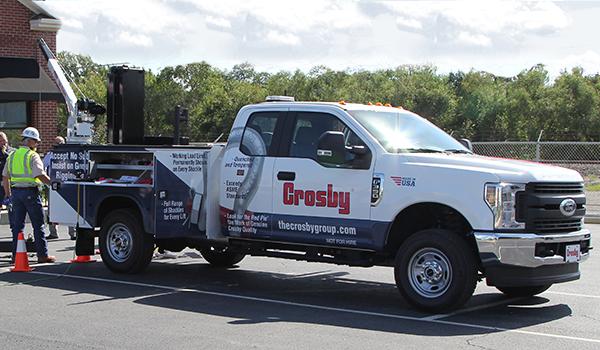 Crosby Truck3